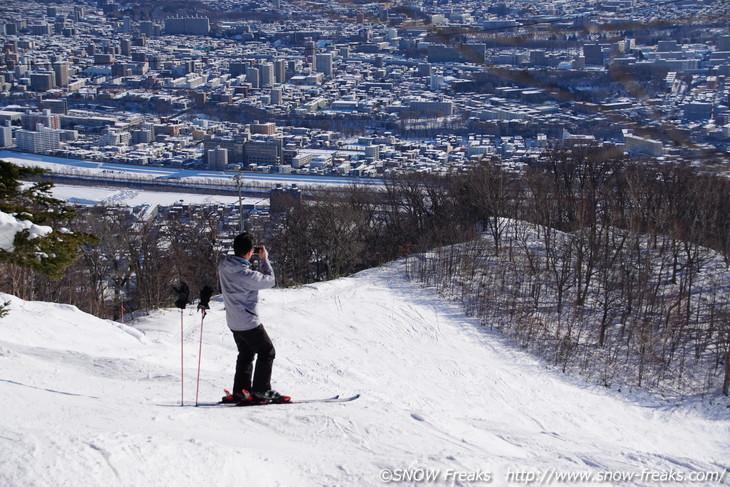 藻 岩山 スキー 場 2021年 藻岩山スキー場 - 行く前に!見どころをチェック